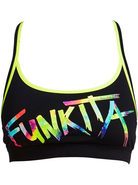 Funkita Sports Top Ladies Funkita Tag